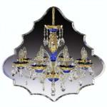 Люстры Elite Bohemia — богемский хрусталь | люстры из чехии