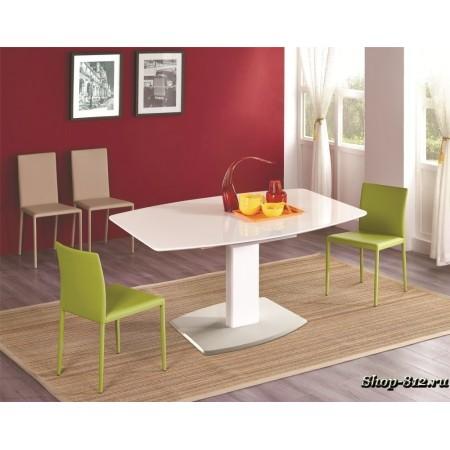 Стол обеденный раздвижной В2396 (120/160*80*77 см.)