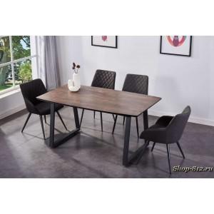 Стол обеденный DT8101 120