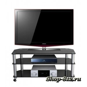 Стойка под TV V3-3443 (ШхГхВ 1050х400х500мм.)