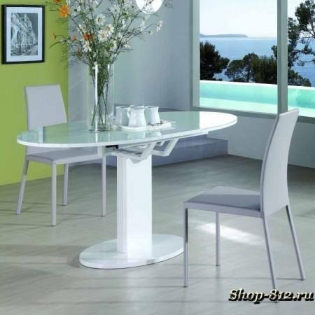 B2332-1 стол обеденный раздвижной (ДхШхВ: 120/150х80х76,5 см)