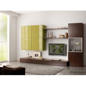 Корпусная мебель для гостиной CAT11 (Натали)