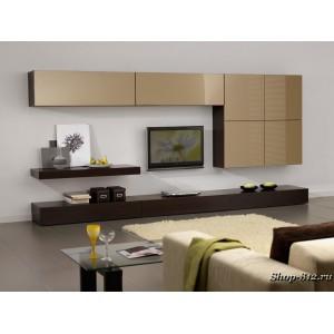 Корпусная мебель для гостиной CAT07 (Натали)