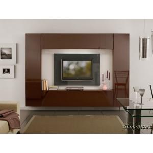 Корпусная мебель для гостиной CAT06 (Натали)