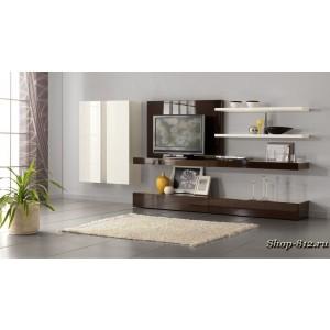 Корпусная мебель для гостиной CAT04 (Натали)