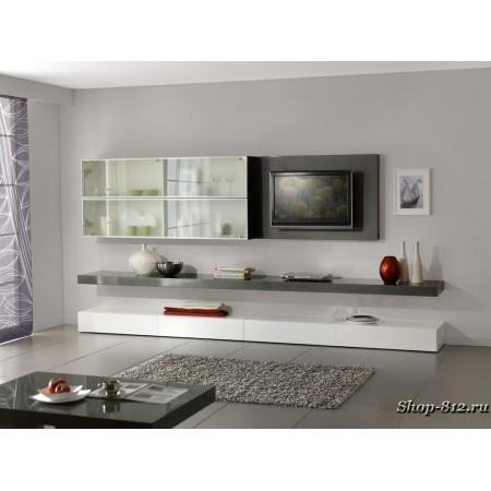 Корпусная мебель для гостиной CAT02 (Натали)