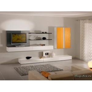 Корпусная мебель для гостиной CAT05 (Натали)