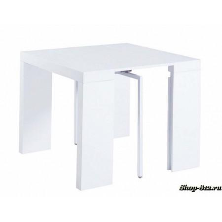 N110 стол-консоль раздвижной