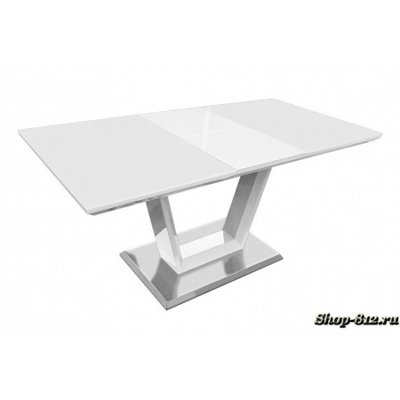 Стол обеденный раздвижной ALEX S