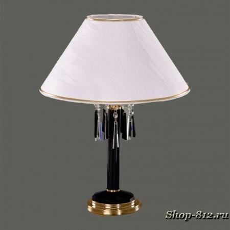 S210-1-03Black настольная лампа