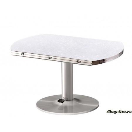 Стол трансформер  N-20R (о105*67/105*59-77)