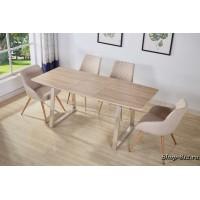 Стол обеденный DT8101 140