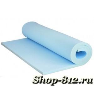Поролон 100 Э+ (ST3038) 1.6*2 (9,6 кг/лист)