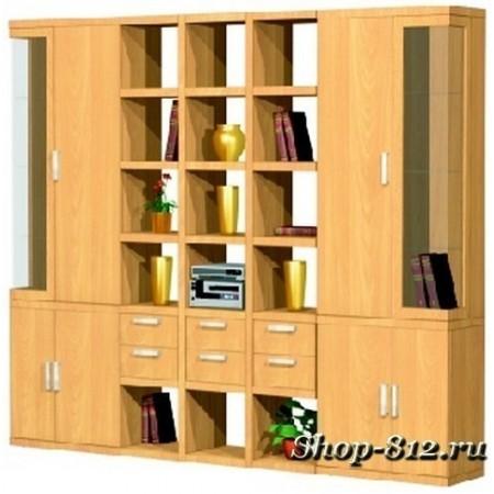 Корпусная мебель для гостиной GHH026 (Катрин)