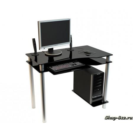 Компьютерный стол NOIR-01 (ШхГхВ 1000x600x750)