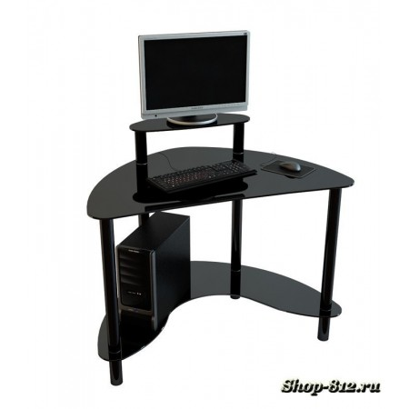 Компьютерный стол MIST-01 (ШхГхВ 1090x700x900)