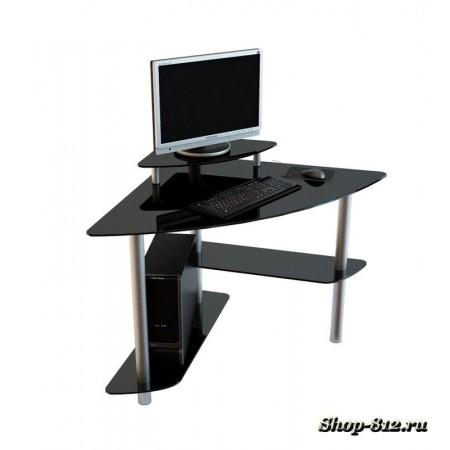 Компьютерный стол угловой MIST-02 (ШхГхВ 900x900x850)