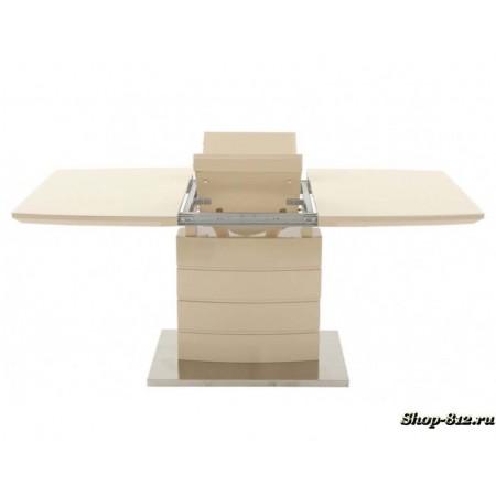 Стол обеденный DT211-1S (ШДВ 80x120x76)