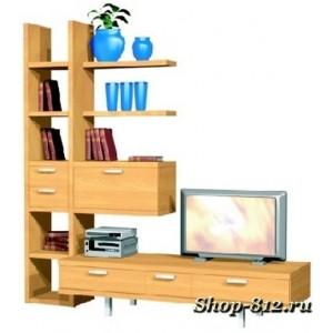 Корпусная мебель для гостиной GHH031 (Катрин)