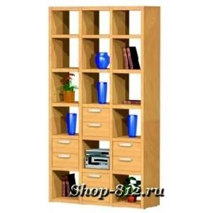Корпусная мебель для гостиной GHH033 (Катрин)
